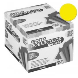 GIOTTO KRIJT D.100 ROBERCOLOR EMAIL GEEL