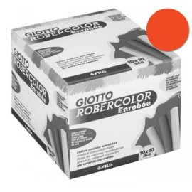 GIOTTO KRIJT D.100 ROBERCOLOR EMAIL ROOD