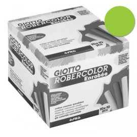GIOTTO KRIJT D.100 ROBERCOLOR EMAIL GROEN