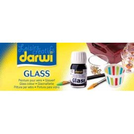 DARWI GLASVERF ETUI 5x30ML ASSORTI