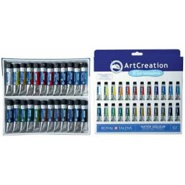 Talens Art Creation aquarelverf 24 tubes