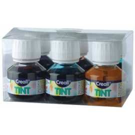 TEKENINKT CREALL 6X50ML ASS