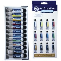 AC EXPR EXP OLIE SET 12X12ML