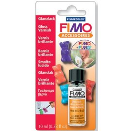 GLANSLAK 10ML FIMO