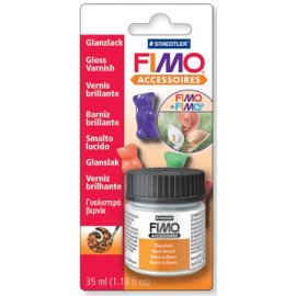 GLANSLAK 35ML FIMO