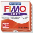 Fimo klei Indisch rood