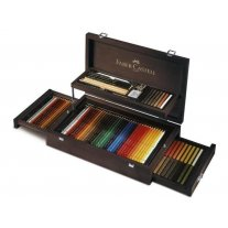 Faber Castell Art & Graphic Collection Luxe Koffer