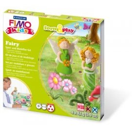 Staedtler Fimo Kids play & form fee