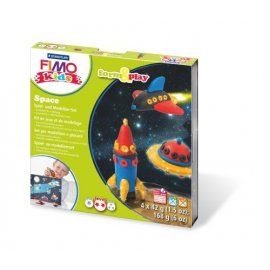 Staedtler Fimo Kids play & form ruimte