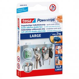 Tesa Powerstrip Large