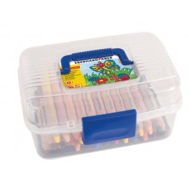 Eberhard Faber Jumbo Mini Kids Club assorti 36 stuks