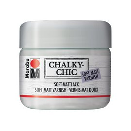Marabu soft matlak chalky chic 225ml